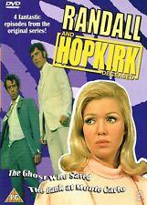 RANDALL & HOPKIRK (Deceased): Episodes 11-14 (DVD Region 2)