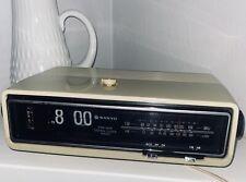 Vintage Sanyo Flip Clock