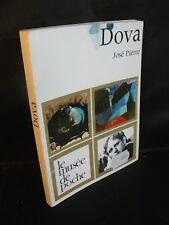 Le musée de Poche: Gianni Dova (José Pierre) art et peinture (Italie) 1974 BEG