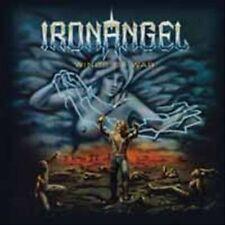 Winds of War by Iron Angel (Vinyl, Feb-2014, Hammerheart Records)