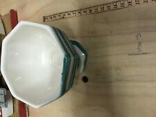 Gmundner Keramik Grün Eisbecher