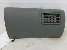 Chevy S10 Glove Box Gray 94 95 96 97 GMC Sonoma Blazer Jimmy 15648043