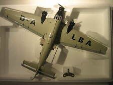 Märklin 1980 JU 52 Neuzustand limitiertes Sondermodell Originalverpackung