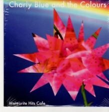 (BC652) Charly Blue & The Colours, Meteorite Hit- DJ CD