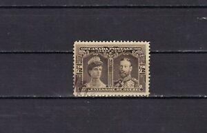 P3157 - CANADA 1908 - FONDAZIONE QUEBEC  1/2 CENT.USATO