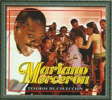 Mariano Merceron CD NEW Tesoros De Coleccion BOX SET Con 3 CD's 33 Canciones !