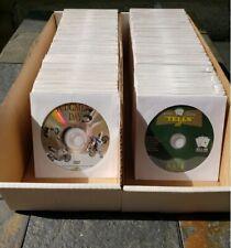 Sports Movies & Videos Lot nfl sbk soccer nba U Pick Free Shipping After 1St Dvd
