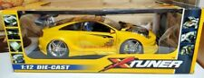 WOW! 1:12 Scale  Toyota Celica X Tuner Working Lights. Kentoys.  Unopened box