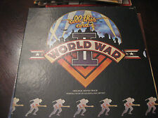 All This and World War II Original Soundtrack      on LP