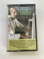 A Romantic Christmas - Richard Clayderman - Columbia PCT40190 - Cassette