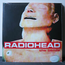 RADIOHEAD 'The Bends' Vinyl LP NEW & SEALED