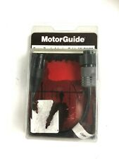 MotorGuide Sonar Ready Adapter Universal Connector Lowrance Eagle MLOW07