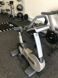 Technogym Bike Excite 500sp Upright Exercise - Commercial Gym Equipment