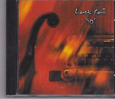 Last Call-10 cd album