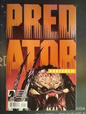 Predator Hunters II #1 Dark Horse VF/NM 9.0 (CB2707)