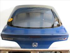 JDM 02-06 Honda Integra Acura RSX Type S DC5 OEM Rear Trunk Hatch Lift Tail Gate
