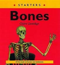 Read Write Inc. Comprehension: Module 9: Children's Books: Bones Pack of 5...