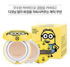 Missha All Skin Types Foundation