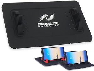 Dreamline Products Car Phone Holder Dashboard Mat - Premium Edition Mobile Phone