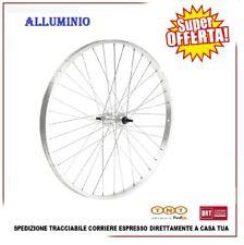 Ruota Bici 28 Cerchio Posteriore 6/7/8  Velocità Bicicletta City Bike Trekking