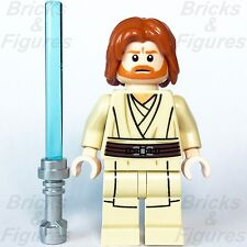 STAR WARS lego OBI-WAN KENOBI jedi MASTER knight GENUINE 75021 gunship NEW