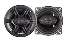 Blaupunkt 4-way coaxial speakers GTX401
