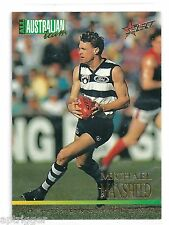 1995 Select All Australian (AA10) Michael MANSFIELD  Geelong +++