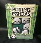POSING PANDAS - Rolling Dice Game - by Paladone - New