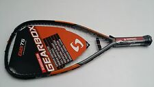 Gb75 Racquet Gearbox�