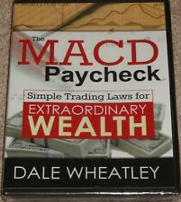 MACD Paycheck Simple Trading Laws for Extraordinary Wealth Dale Wheatley DVD