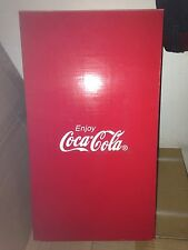 Limited Coca Coke Road Sign Traffic Light Scene With 7-11 Store Free Ship Cola