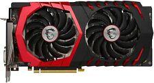 MSI NVIDIA GeForce GTX 1060 Gaming X 3G Graphics Card
