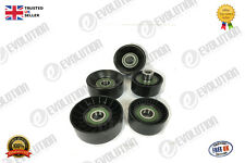 LTI LONDON TAXI TX2  TXII PULLEY SET  2000 TO 2006