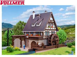 Vollmer N 47750 Getreidemühle - NEU + OVP