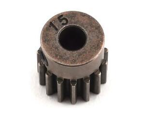Arrma Steel Mod 0.8 Pinion Gear (15T) [ARA310424]