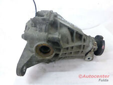 Mercedes M-Klasse ML W163 Differential Diff  Hinterachse 1633500714 Ü 3.09
