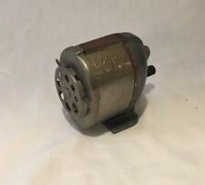 Boston KS Vintage Crank Pencil Sharpener Wall Surface Mount Adjustable 8 Sizes