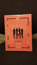 Sistar - Touch and Move (Touch My Body) - 2nd Mini Album - Kpop CD