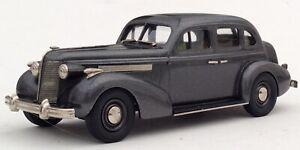 Brooklin Models 1937 Buick Special 4 Door Touring Sedan