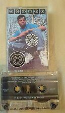 Anttex suburban Etiquette cassette album