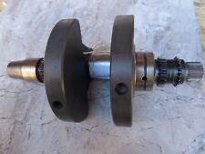 Honda VTR1000F Super Hawk Crank Crankshaft Rod 1998 1999 2000 2001 2002