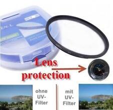 UV Filter 58mm mm NIKON CANON OLYMPUS PENTAX SONY SIGMA
