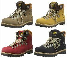 Dockers by Gerli Damen Bergsteiger Wanderstiefel Boots Trekkingstiefel Outdoor