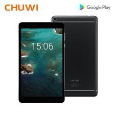 "8"" FullHD Chuwi Hi8 SE 32GB Android 8.1 Tablet PC Dual Band WiFi GPS Black"