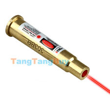 New Red Laser Bore Sighter 303BR British Rifle Sight Boresight Brand Hunting