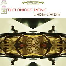 Thelonious Monk - Criss Cross - NEW Audiophile LP - SEALED HQ 180g Pallas Rouse