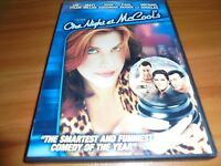 One Night at McCool's (DVD,Widescreen 2001)