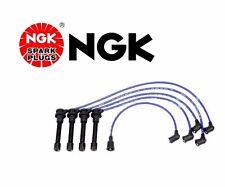 Spark Plug Wire Set NX96 NGK Fits: Nissan Altima 1991-1994 1997-2001 2.4L