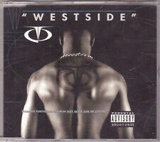 TQ - Westside (Maxi-CD 1998)