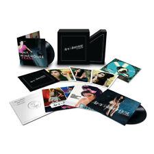 Amy Winehouse The Collection Boxset vinyl LP new sealed rare box Island records